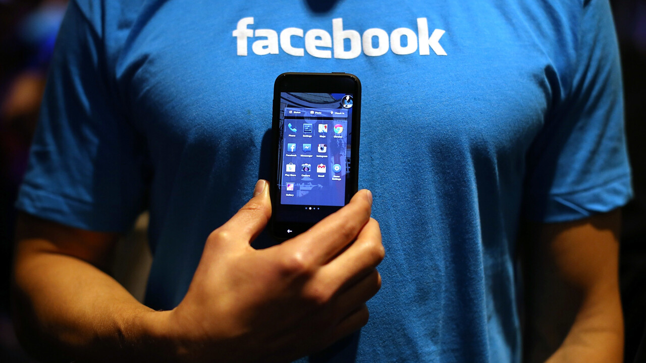 Facebook fixes behavior that caused Android app to collect user phone numbers, deletes data from its servers