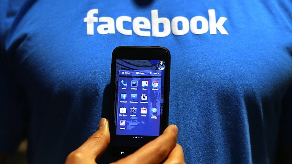 Facebook announces plan to simplify ad products, eliminating 13+ ad units by the end of 2013
