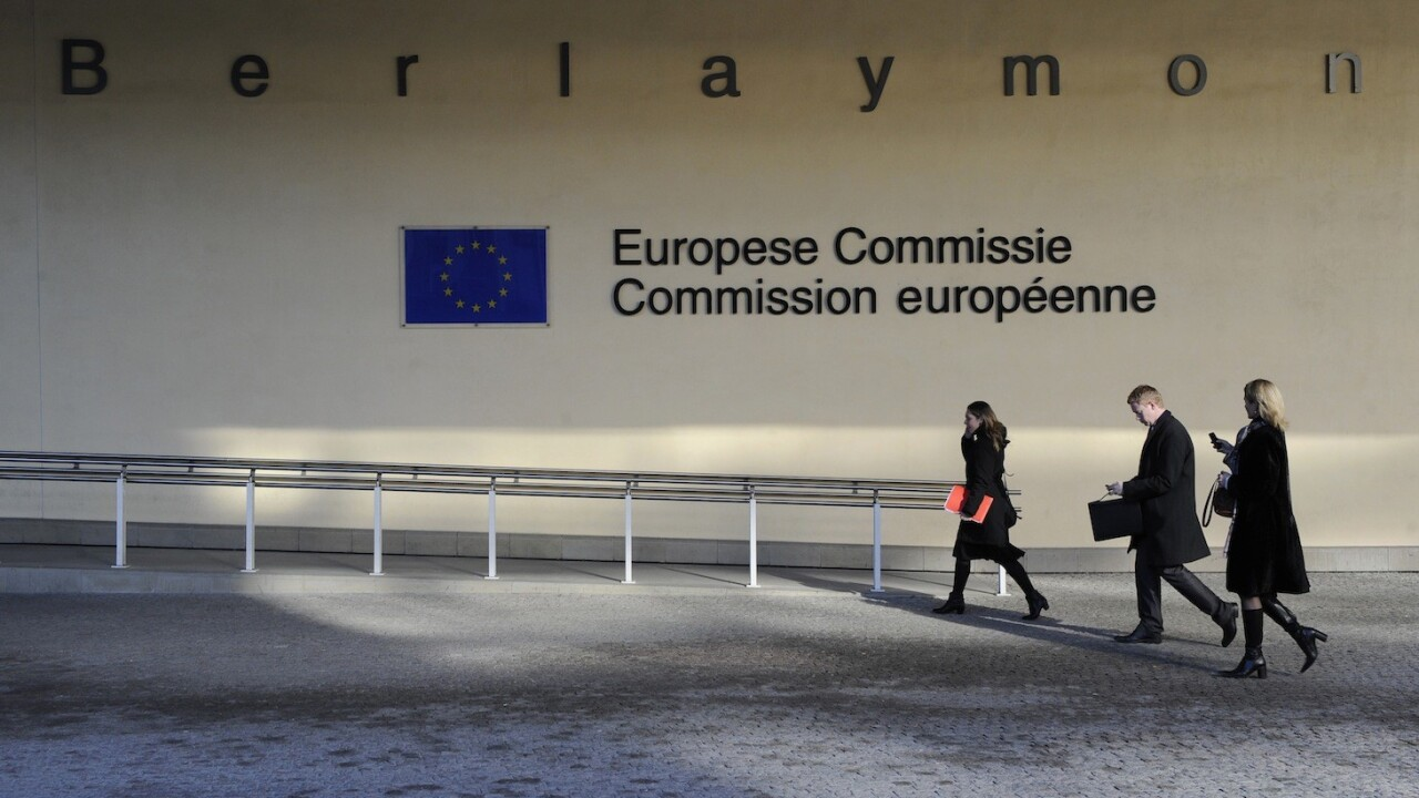 EU Commission seeks help in 'shaping the app economy', spending €100 million