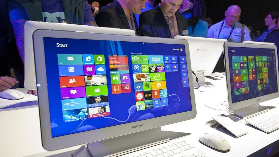 Samsung denies 'groundless' rumor that it is shutting down its PC business