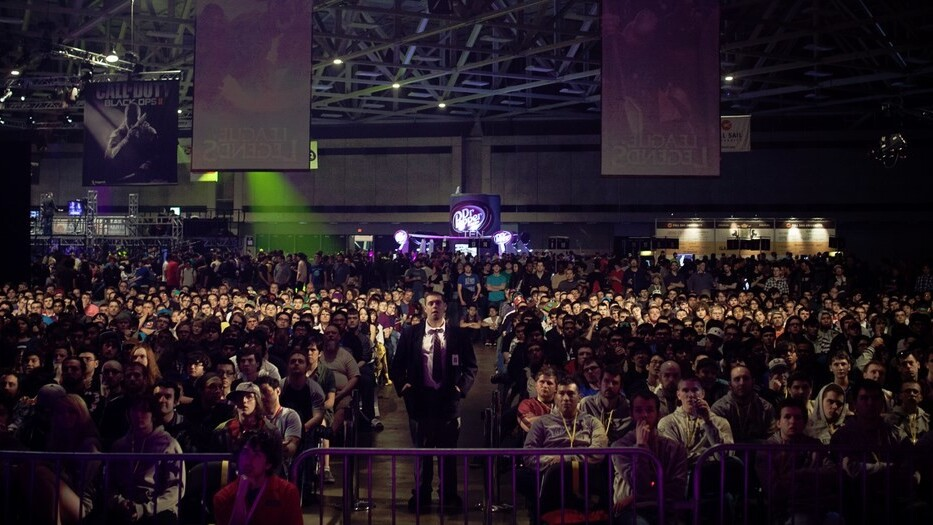 Major League Gaming hires Amazon ad exec to build global sales team, looks for 50% revenue growth in 2013
