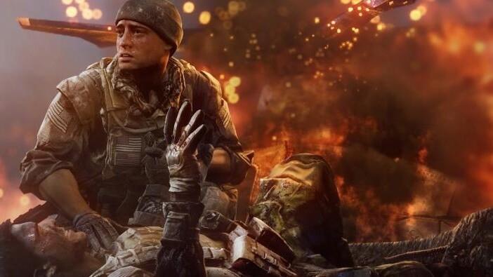 Watch EA's epic 64-player Battlefield 4 'Siege of Shanghai' demo