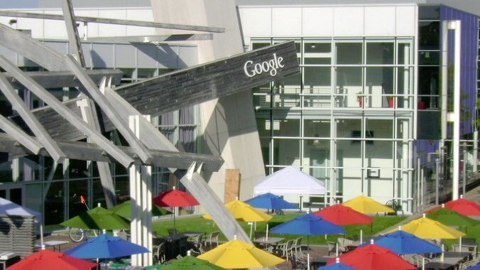 Facing criticism, Google appeals to the US government to let it share more about data requests it receives