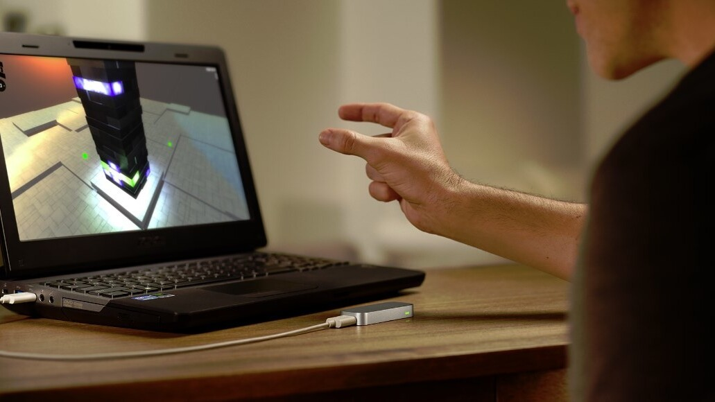 Leap Motion expands its beta for developers, plans to open its dev portal to the public