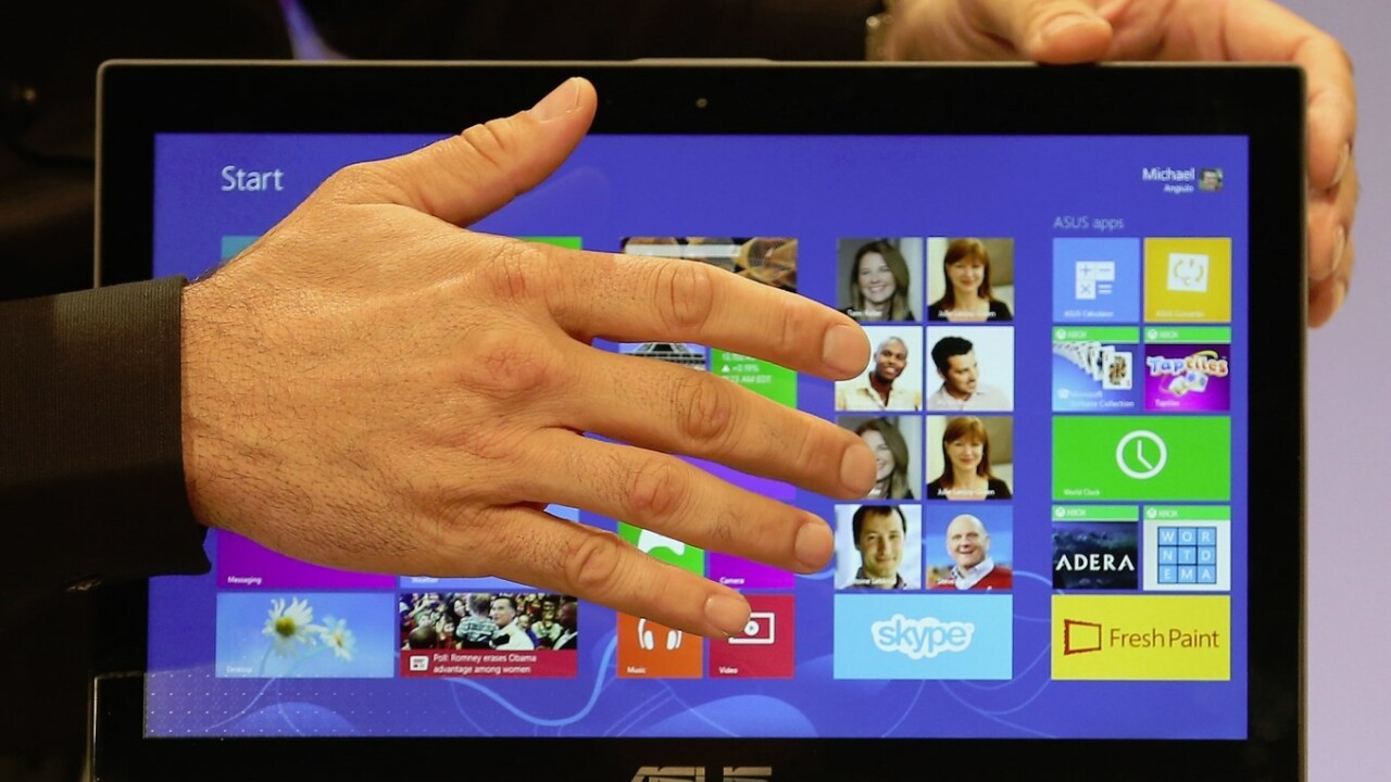 The enterprise SKU of the Windows 8.1 Preview should drop in July