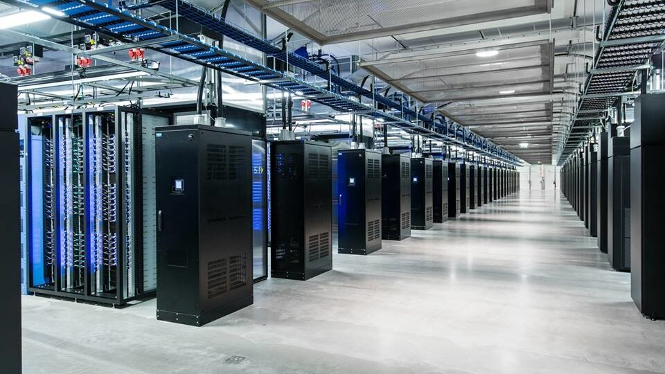 Facebook announces first data center with new rapid deployment design coming to Luleå, Sweden