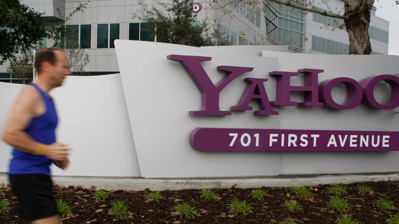 Yahoo News gets a major redesign, puts a greater emphasis on content and a customizable news stream