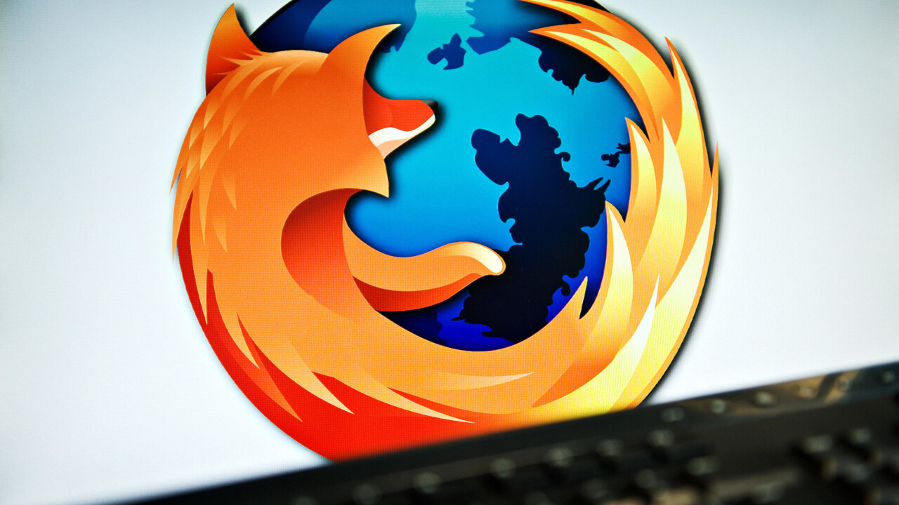 Mozilla's reliance on Google is increasing: 90% of 2012 revenue came from that one source
