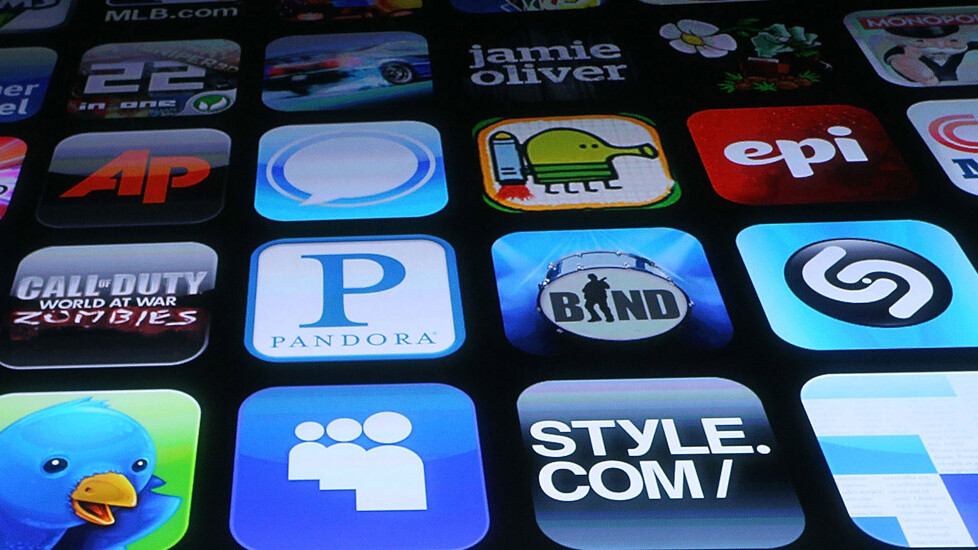 This year's Apple Design Award winning apps include Evernote, Yahoo Weather, and Letterpress