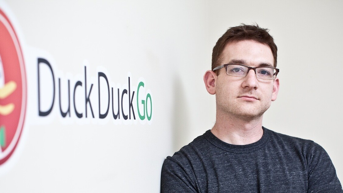 Google alternative DuckDuckGo hit nearly 3.1M queries yesterday, up 50% in 8 days as PRISM fears rise