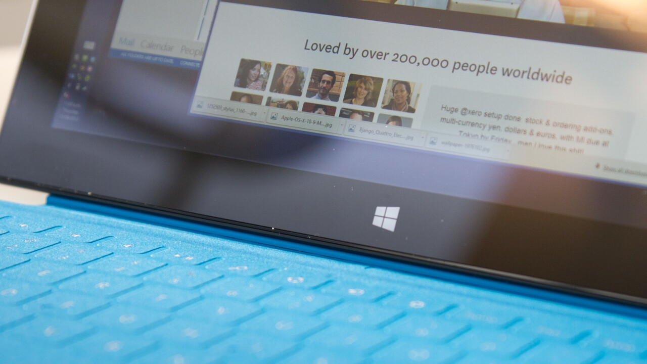 The Surface Pro at work: Can it be a full PC replacement?