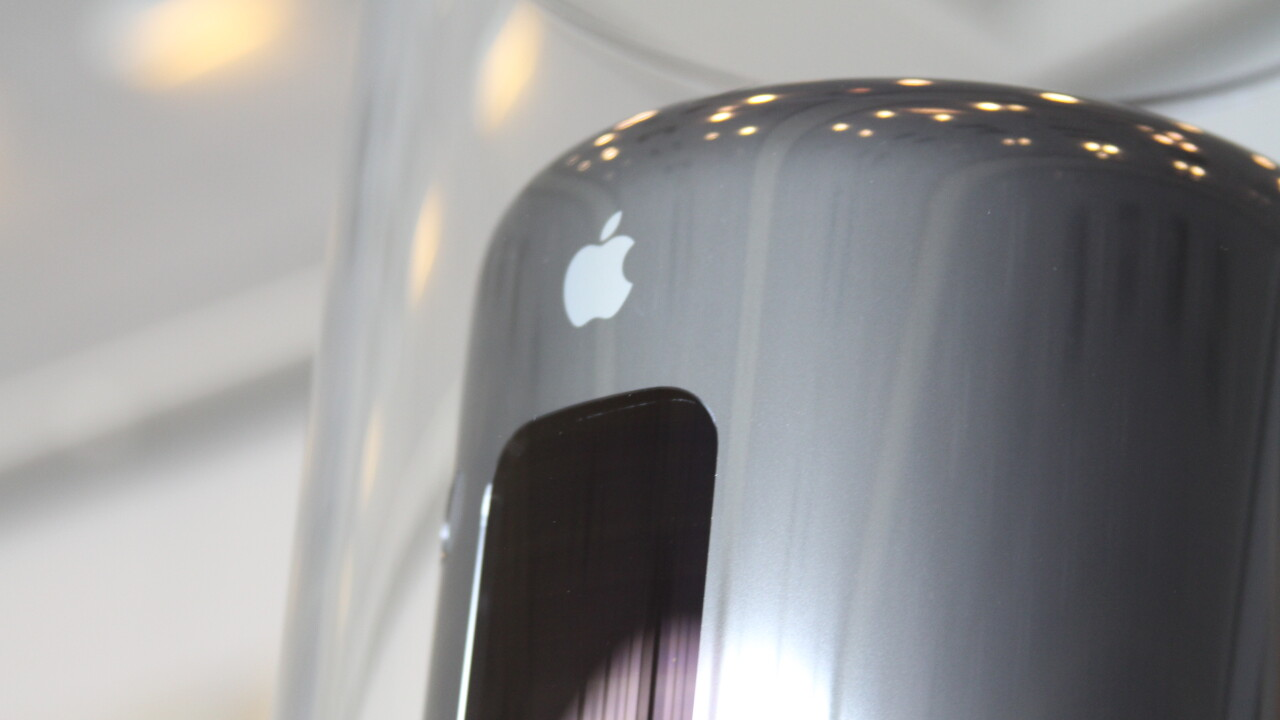 First teaser for Apple's new Mac Pro hints at Fall 2013 launch