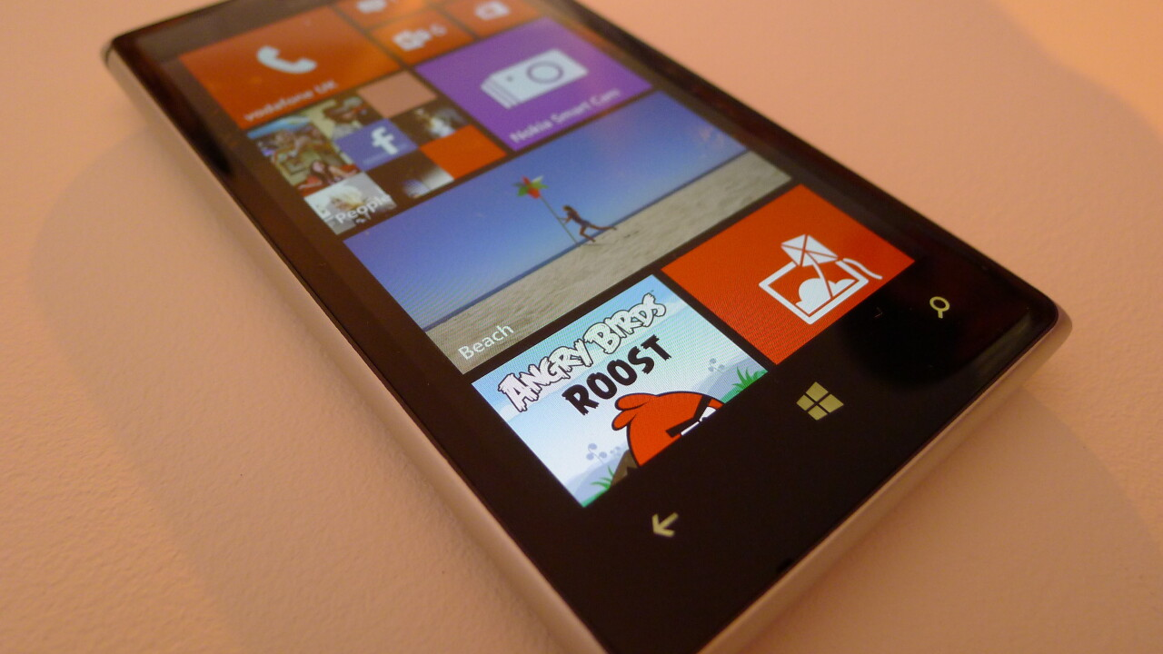Telefónica partners with Microsoft to promote Windows Phone 8 and end the Android and iOS duopoly