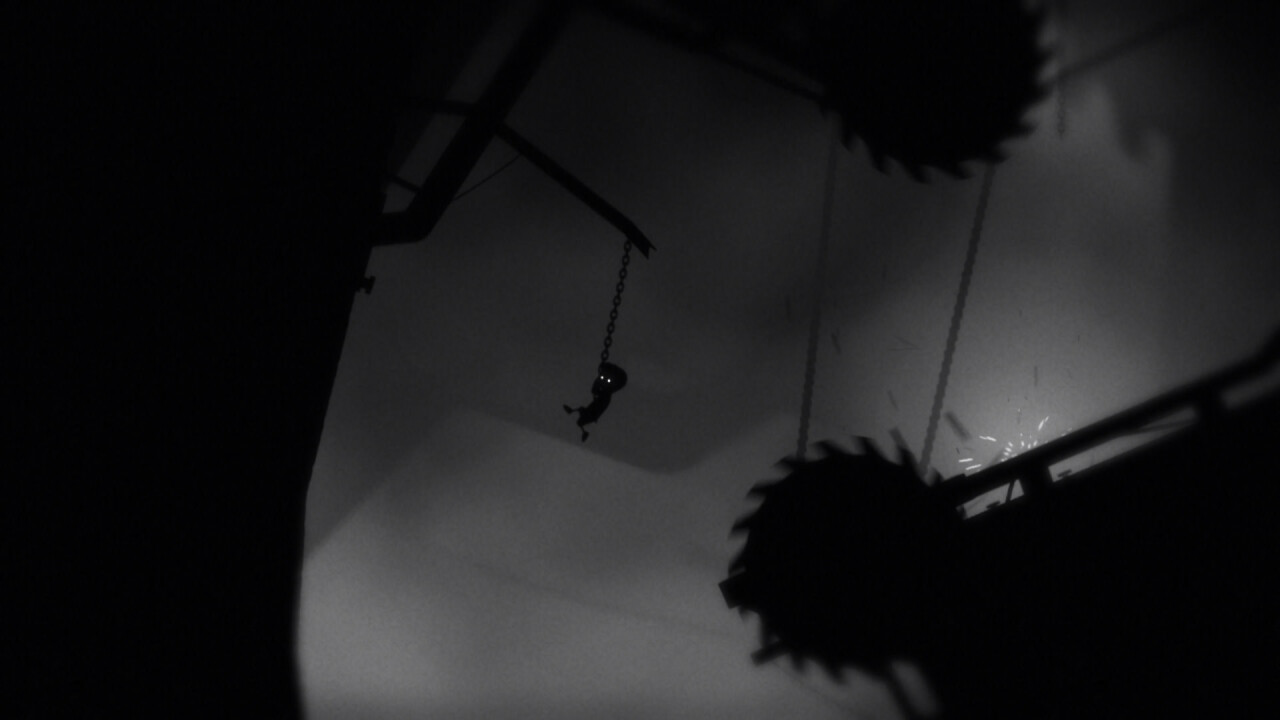 Monochromatic puzzle-platformer LIMBO is coming to iOS on July 3 for $4.99