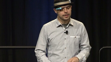 Google says it won't approve any Glass apps with facial recognition until it has protections in place