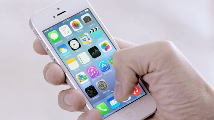 Poll: What do you think of the new iOS 7 design?