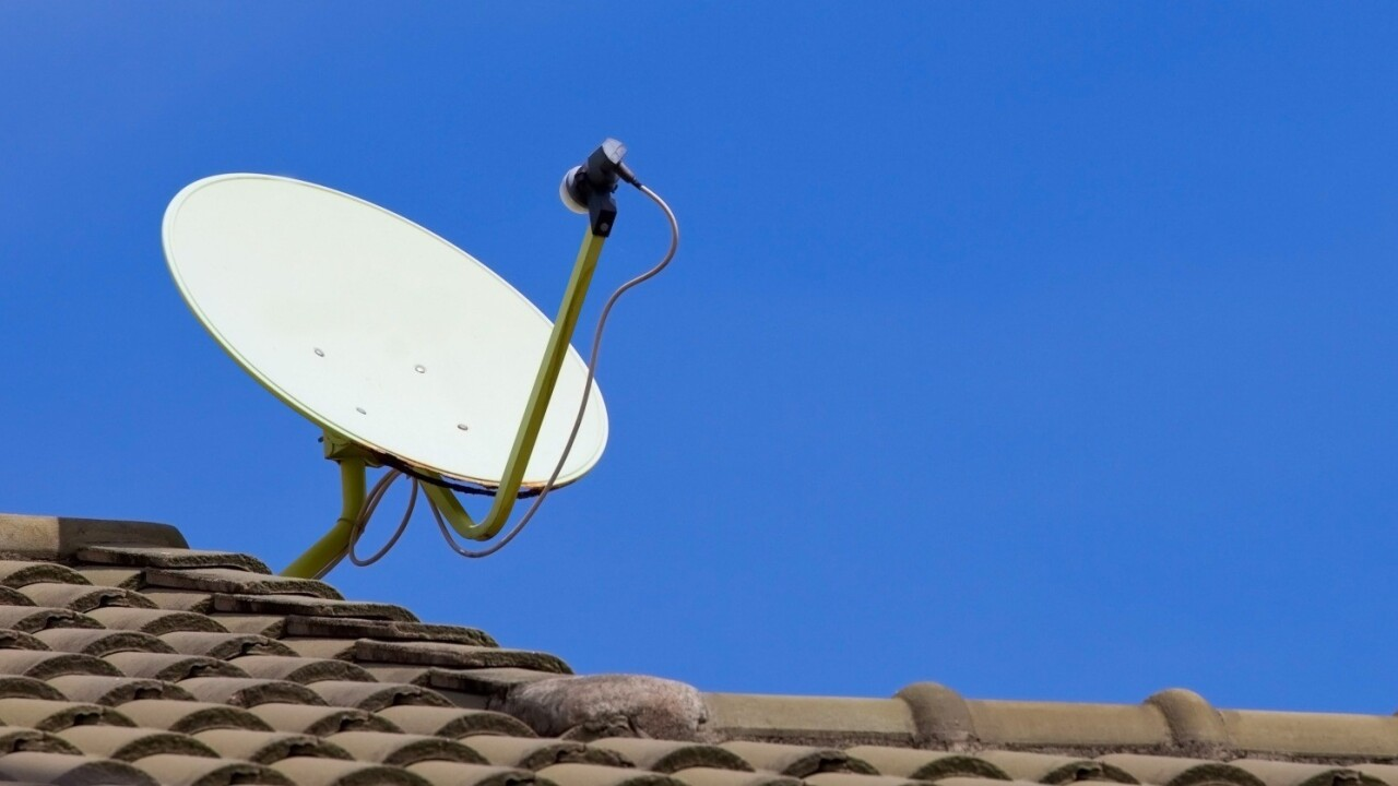 DISH backs out of Clearwire offer after Sprint bid wins board recommendation