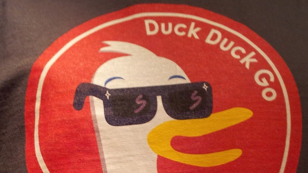 DuckDuckGo revels in PRISM security fears, racking up a record 2.35m searches in a single day