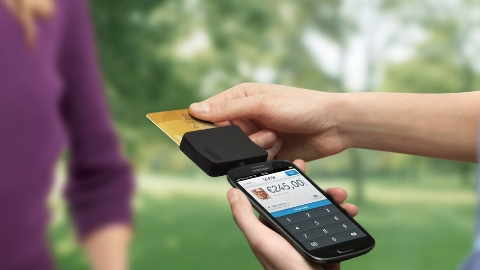 Mobile payment processor iZettle takes on rivals with a price slash of up to 45%