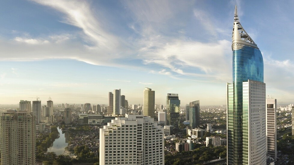 Charted: 70 deals and exits from Indonesia's fast-growing startup scene