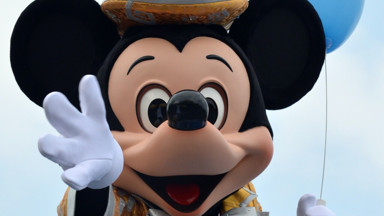 Disney builds on hit water puzzler franchise with Where's My Mickey? game coming Thursday