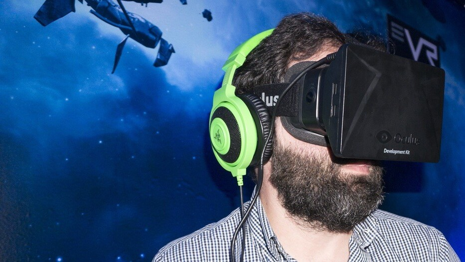 Confirmed: Oculus VR raises $16M from Spark Capital, Matrix Partners for its virtual reality platform