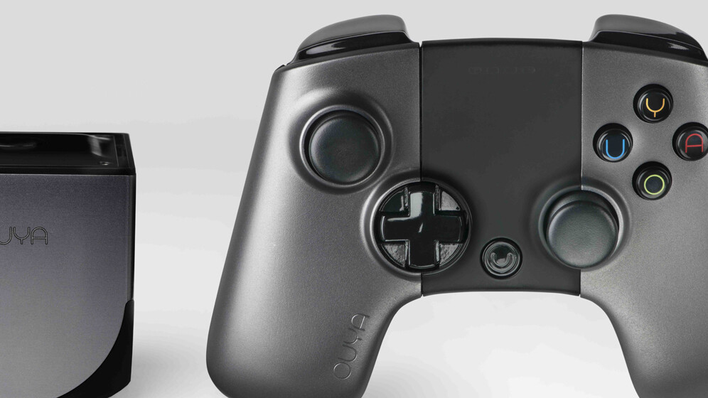 Ouya game system will soon be streaming big-budget titles thanks to deal with Playcast