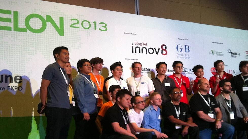 Taiwanese startups shine at Echelon competition, with Waygo winning most promising startup award