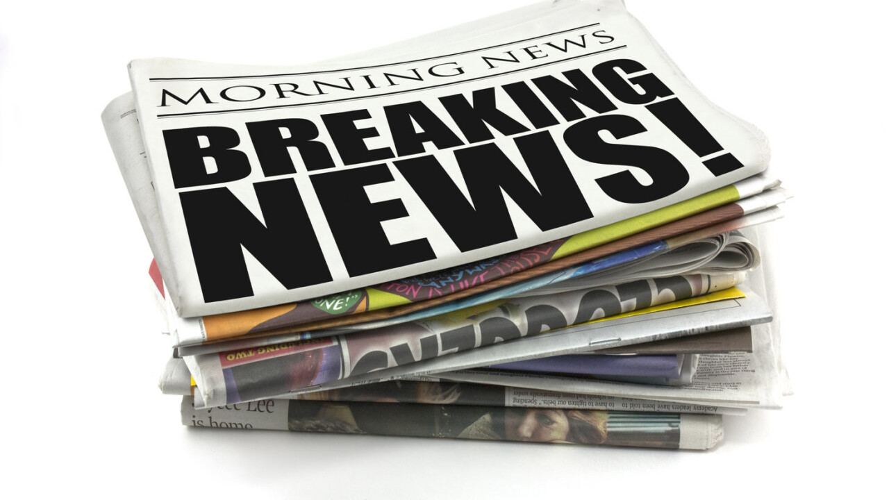 Appsfire updates its app discovery app with a 'breaking news' feed about … apps