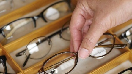 Online eyewear exit sees early backers like Team Europe and Point Nine sell Mister Spex shares