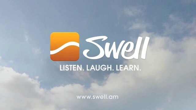 Apple acquires and shuts down the Swell podcasting app