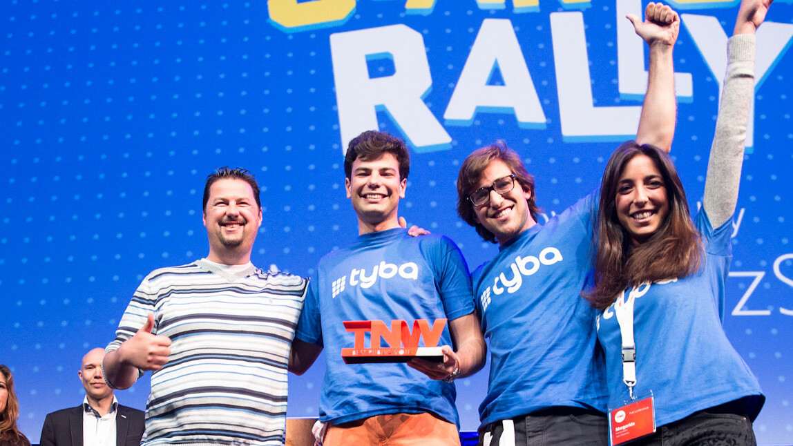 Enter now for the TNW Latin America Startup Rally competition
