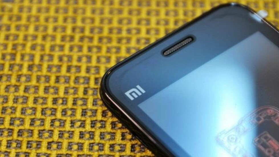 Chinese smartphone maker Xiaomi launches iMessage-like service in hint of global plans