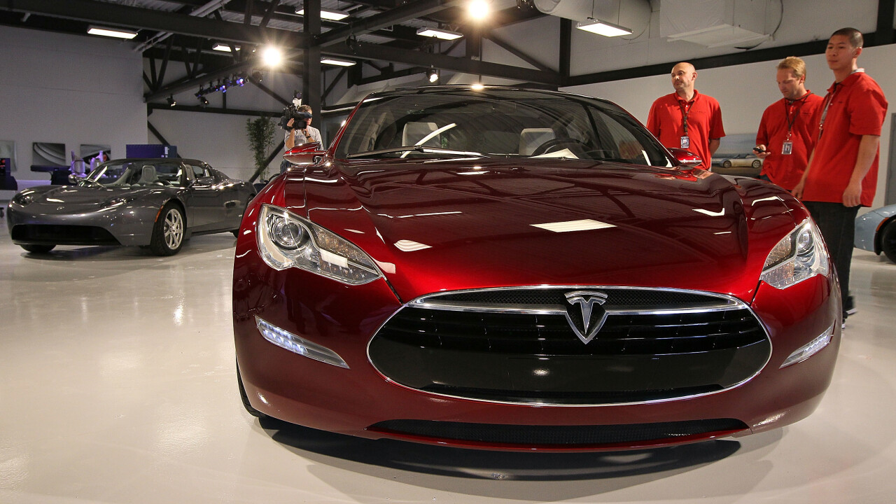 Tesla Motors White House petition 2,500 signatures short of 100k, as deadline is 3 days away