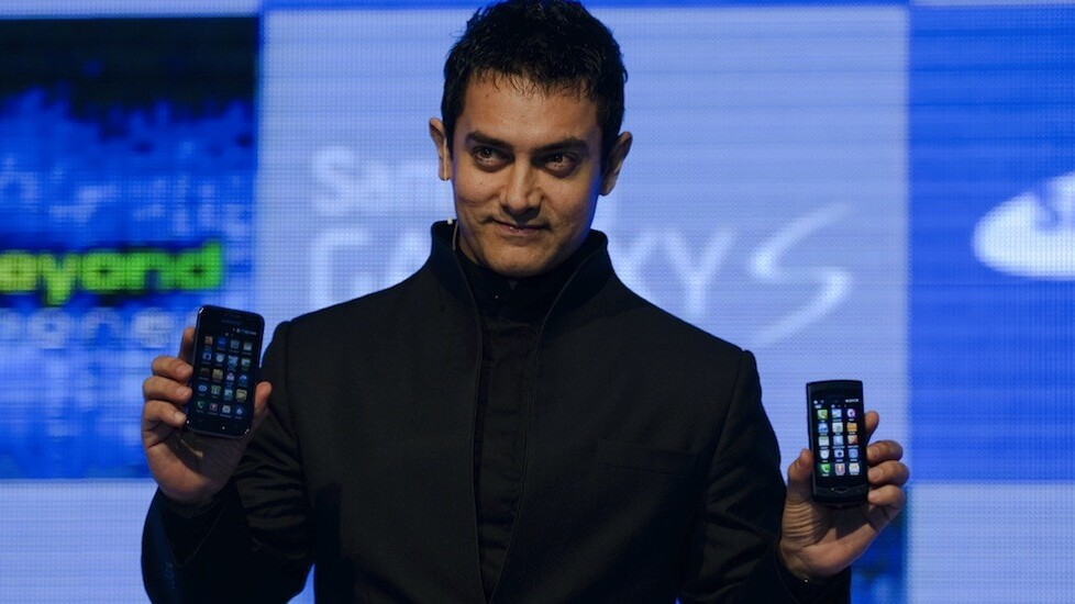 Samsung reportedly planning $84 million investment in India to boost mobile production