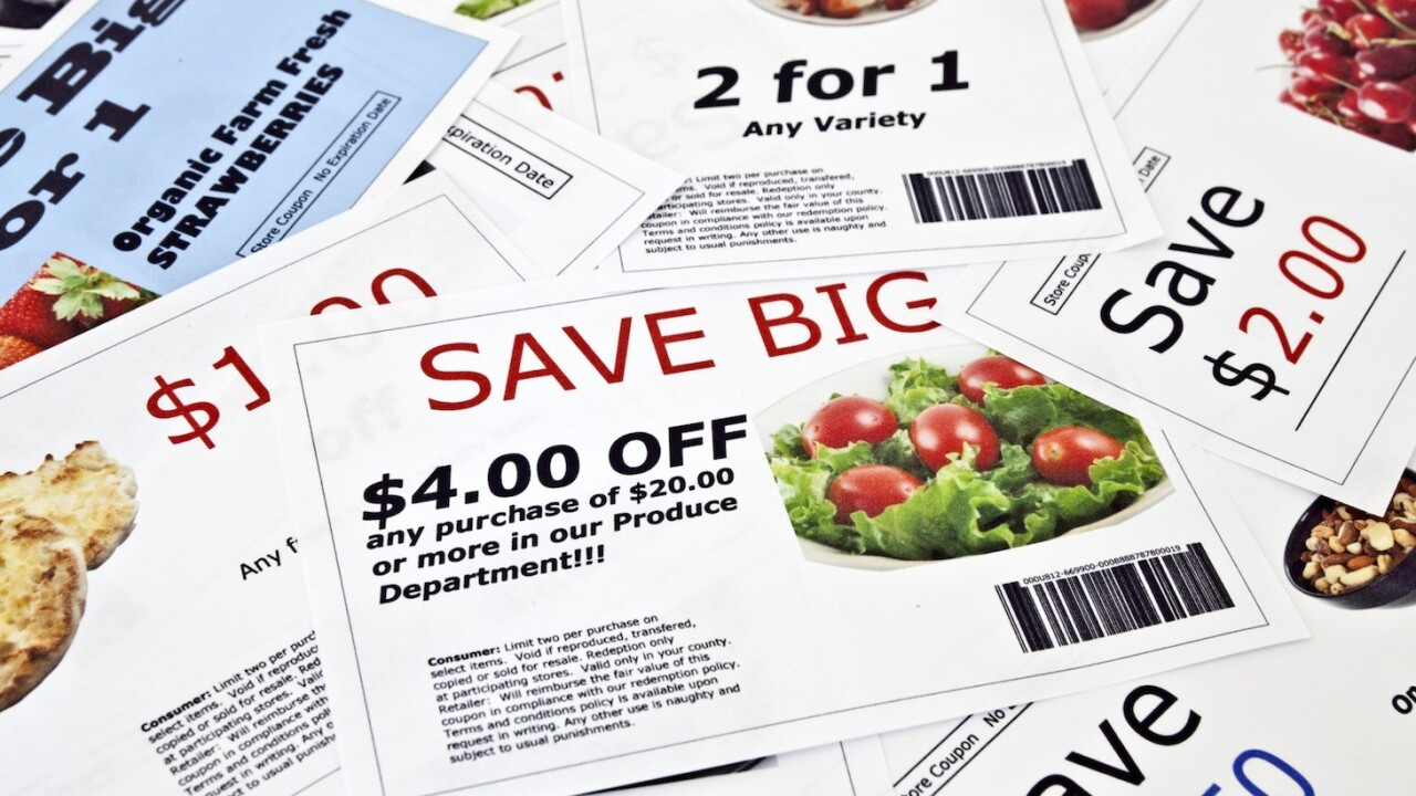 RetailMeNot acquires Abcyne to beef up its digital coupon site portfolio in France