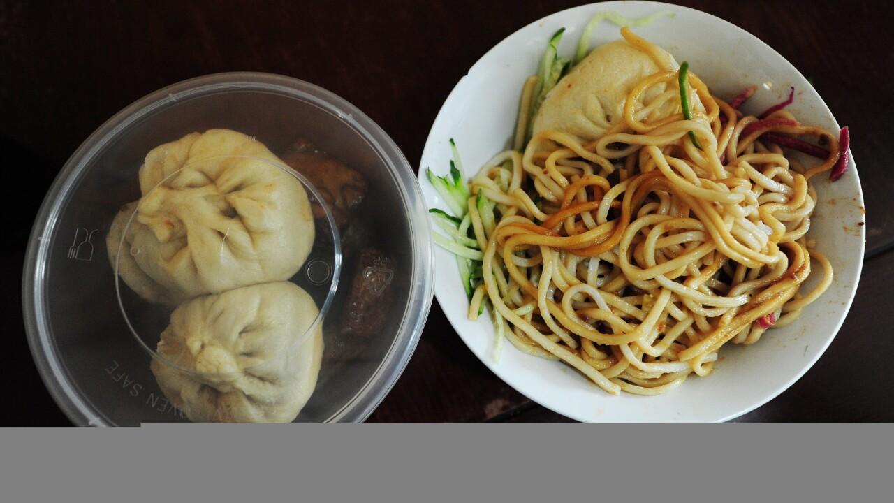 Burpple redesigns its foodie photo-sharing app, adds Social Menus and Wishlists