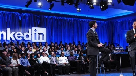 LinkedIn page admins can now comment on and like status updates as the brand they represent