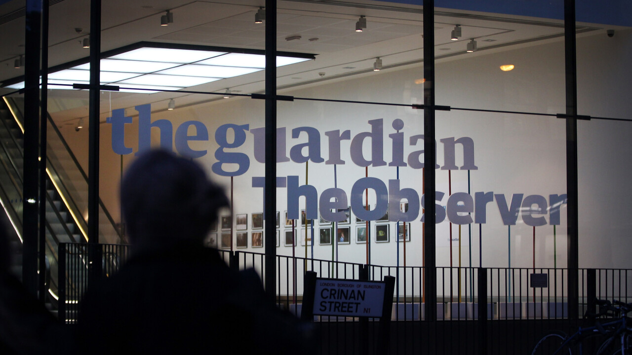 The Guardian's Android app gets new swipe gestures and option to save articles for offline reading