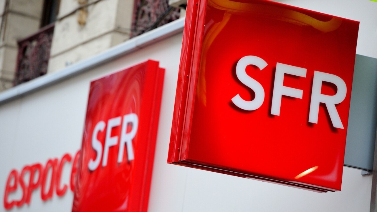 French telco SFR gives customers free access to the now 12 million Fon WiFi hotspots across the globe