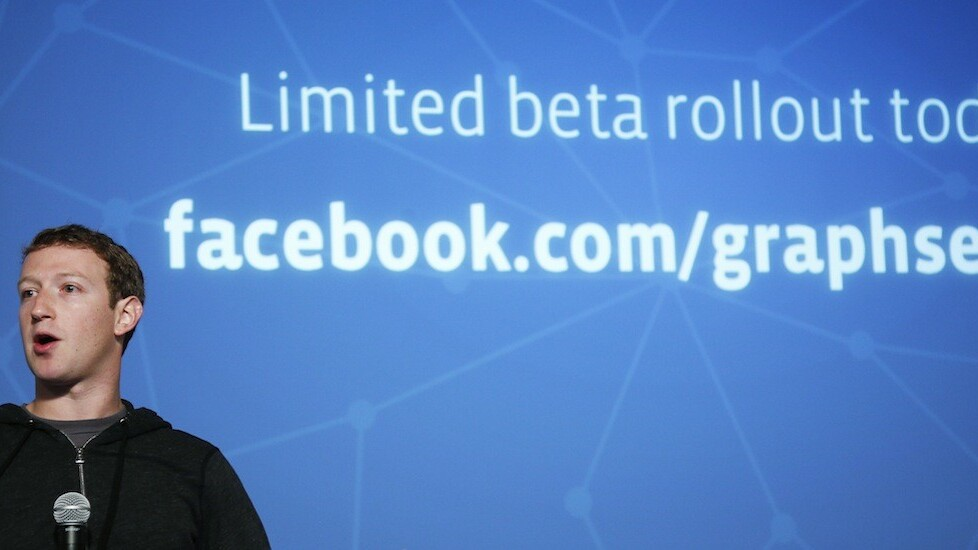 Facebook to roll out graph search to all users in the US this week