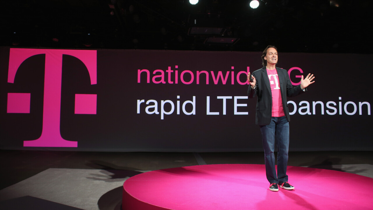 T-Mobile cuts upfront smartphone costs in the US, but ramps up monthly payments instead