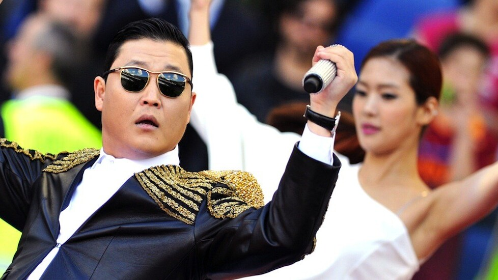 PSY becomes only the third artist to reach 3 billion views on his YouTube channel