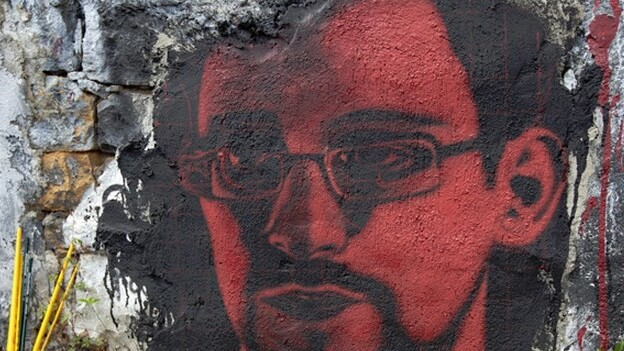 Snowden claims to be 'unbowed,' 'free and able' to continue publishing NSA secrets