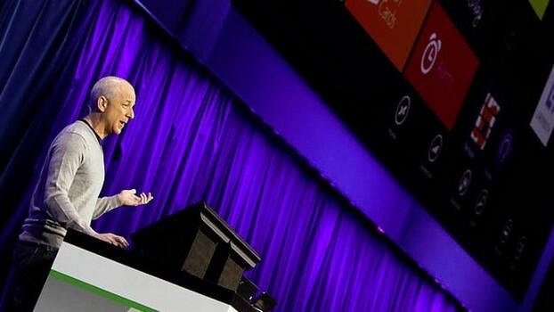 Microsoft settles accounts with former Windows boss Steven Sinofsky, sending him away with $14M