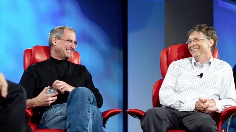 Gates name-checks Microsoft Bob, calls the former product 'premature' for its time