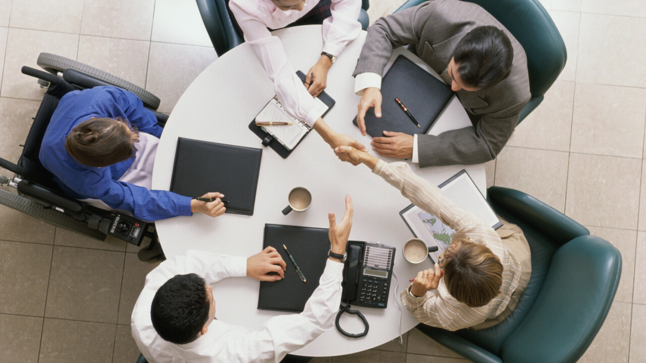 The 7 factors to help a company build a social business strategy