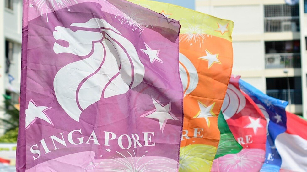 US 'deeply concerned' by Singapore Internet rules after Facebook, eBay, Google, Yahoo weigh in