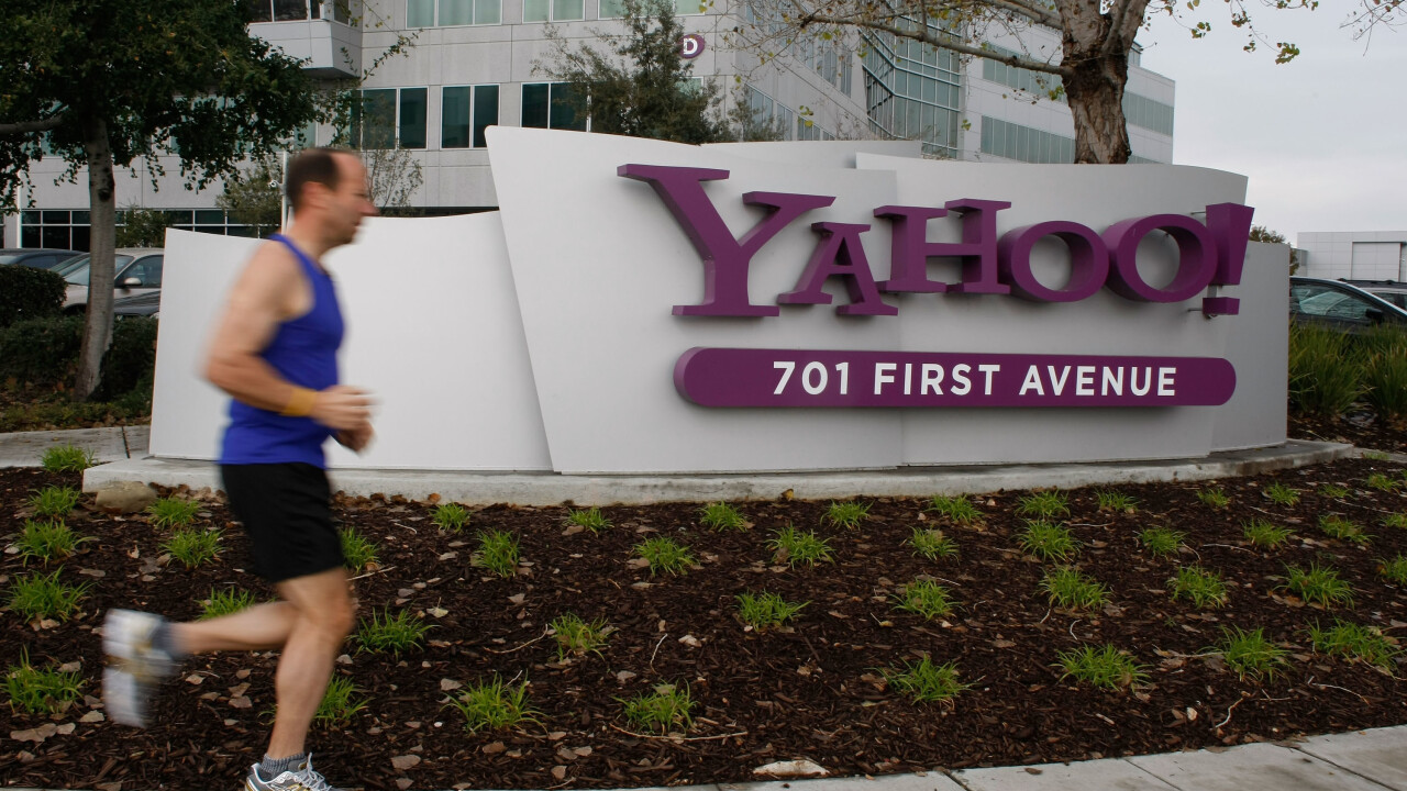 Yahoo bundles up its fantasy games into a new Fantasy Sports app for Android and iOS