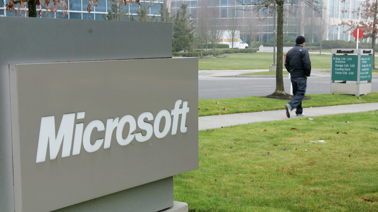 Many Microsoft online services appear to be down for some (Update: Microsoft says they have all been restored)